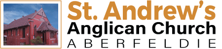 St. Andrew's Anglican Parish Aberfeldie